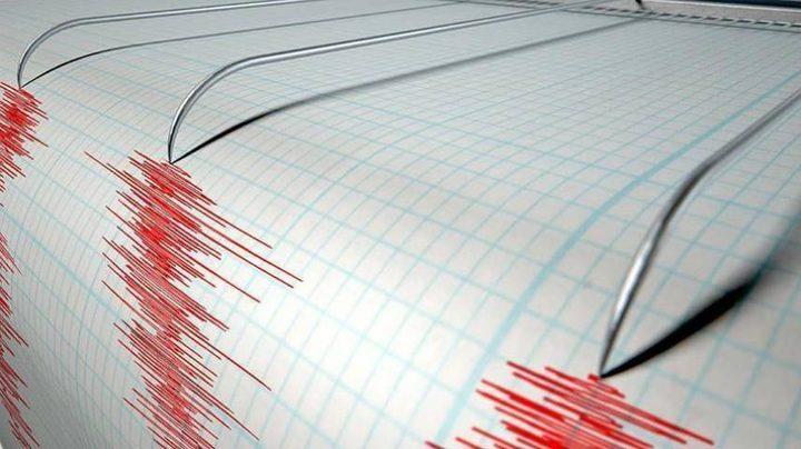 زلزال بقوة 5.8 على مقياس ريختر يضرب شمالي إيران