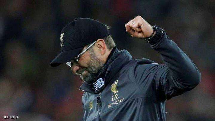 مدرب ليفربول ينتظر تألق النجم غير الموفق: أشياء كثيرة تنتظره