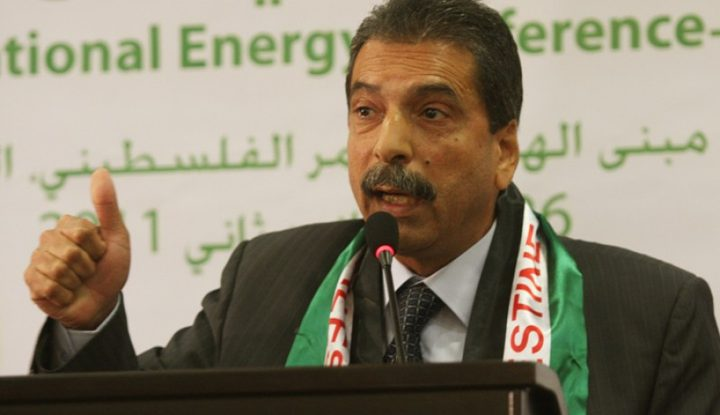 الطيراوي يطالب بإقالة الهيئة القيادية لفتح بقطاع غزة