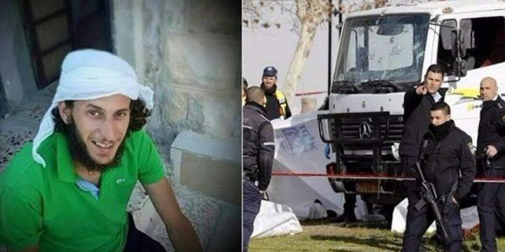 الاحتلال يواصل احتجاز جثمان الشهيد القنبر ويرفض تسليمه