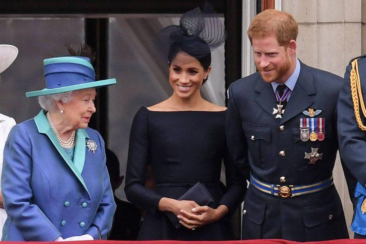 هل ستحرم الملكة إليزابيث ابن هاري من اللقب الملكي؟