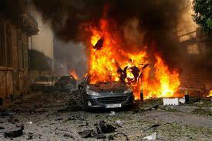 العراق..  قتلى بتفجير سيارة مفخخة في تكريت