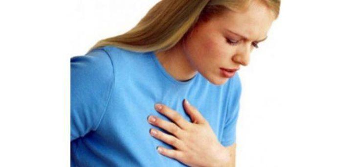أسباب ضيق التنفس السبعة وبعض الأساليب العلاجية