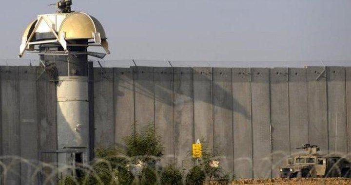 أبراج الاحتلال تطلق نيرانها شرق القرارة