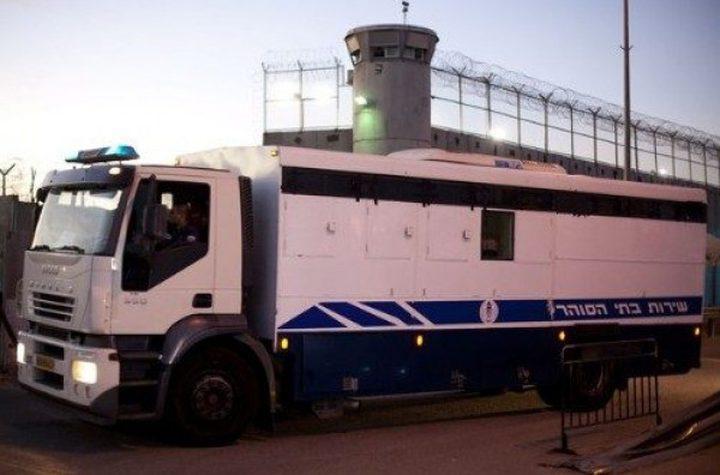 """هيئة الأسرى تتقدم بالتماس للعليا الإسرائيلية ضد """"البوسطة"""""""