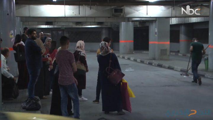أمن مجمَّع بلدية نابلس يمنع إذاعة النجاح من استكمال برنامجها