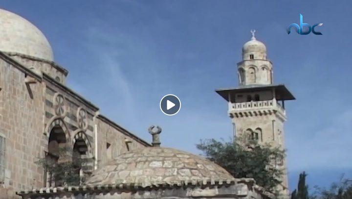 بلدية الاحتلال تلاحق مآذن القدس مجددًا