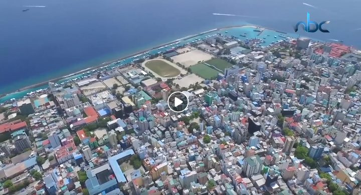 سـافر معنـا إلى جـزر المالديف