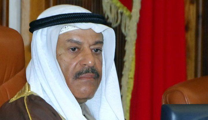 رئيس مجلس شورى البحرين: سنواصل دعمنا للقضية الفلسطينية