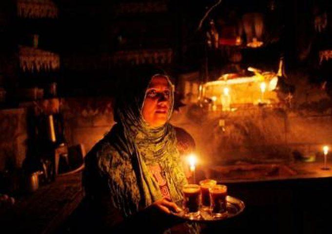 كهرباء غزة: العجز وصل 60% وساعات القطع 8 ساعات