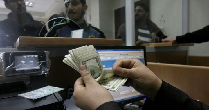 دفعة جديدة من الاموال القطرية ستدخل غزة خلال أيام