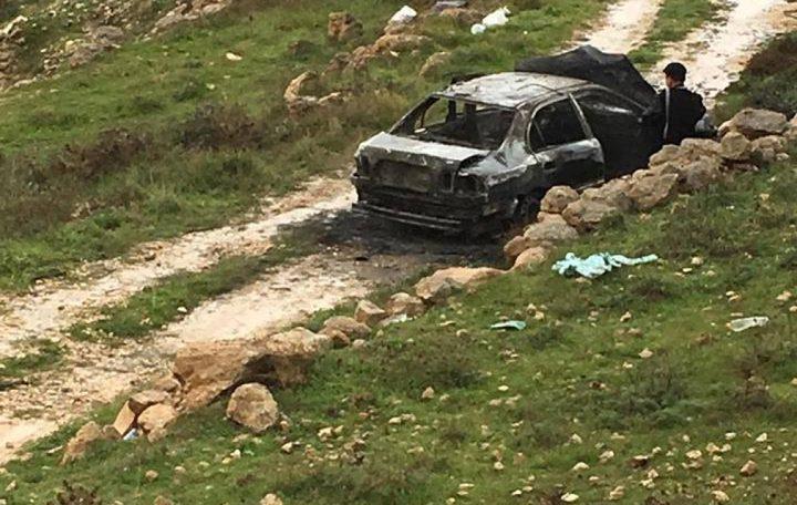 سطو مسلح على بنك في بيت ساحور