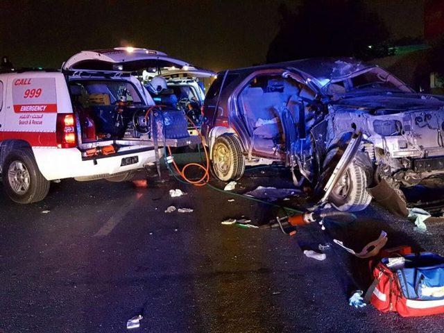 الشرطة: وقوع  12829 حادث سير العام الماضي في جميع المحافظات
