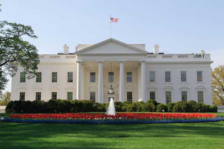 البيت الأبيض عاجز عن دفع فاتورة الماء !