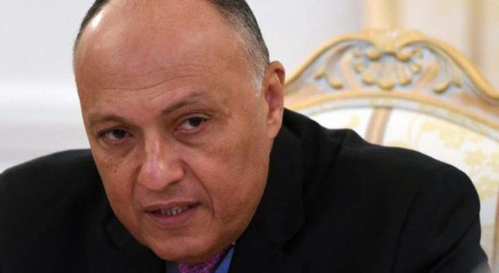 شروط مصرية لعودة سوريا للجامعة العربية
