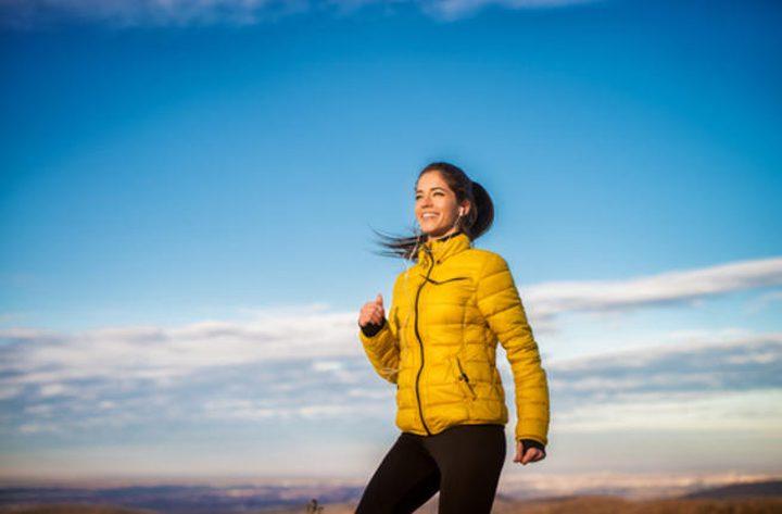 أفضل 6 تمارين رياضية لفصل الشتاء