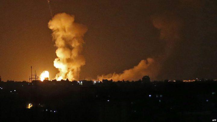 الاحتلال يتخوف من تصعيد محتمل ضد قطاع غزة