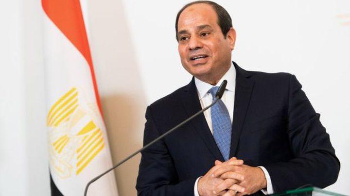 """مقابلة السيسي التي لا ترغب الحكومة المصرية في إذاعتها""""."""