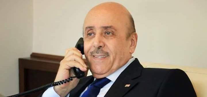 صحيفة: مسؤول سوري كبير زار الرياض قبل أيام قليلة