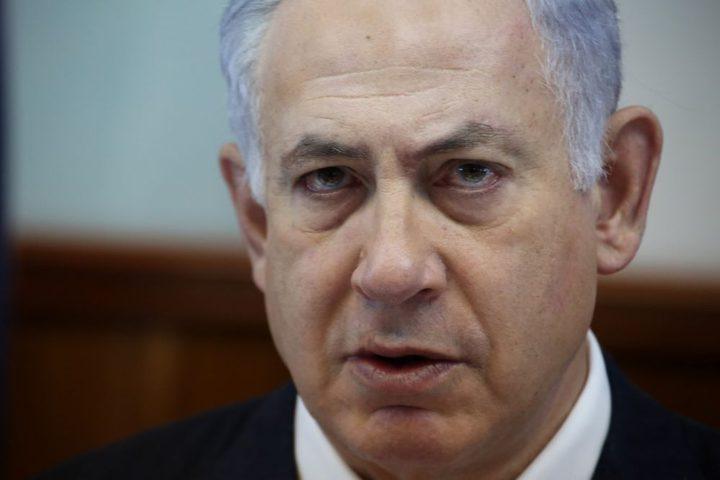 نتنياهو: نستطيع حماية الانتخابات من هجمات الهاكرز