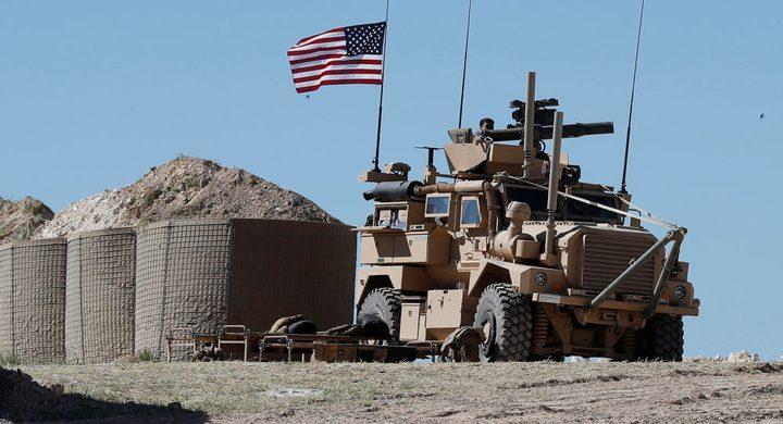 أمريكا تعلن استمرار الغارات الجوية في الشرق الأوسط