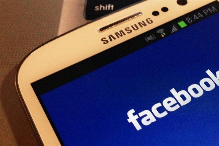 فيسبوك يعقد صفقة مع سامسونغ لمنعك من إزالة تطبيقه