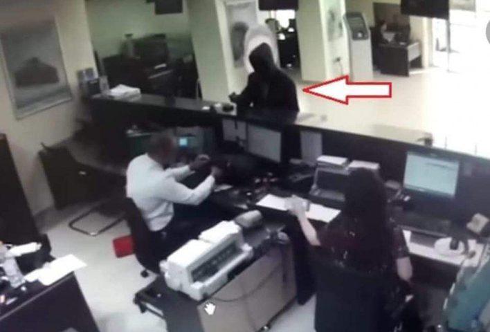 الكشف عن خيوط مهمة بقضية سرقة البنكين
