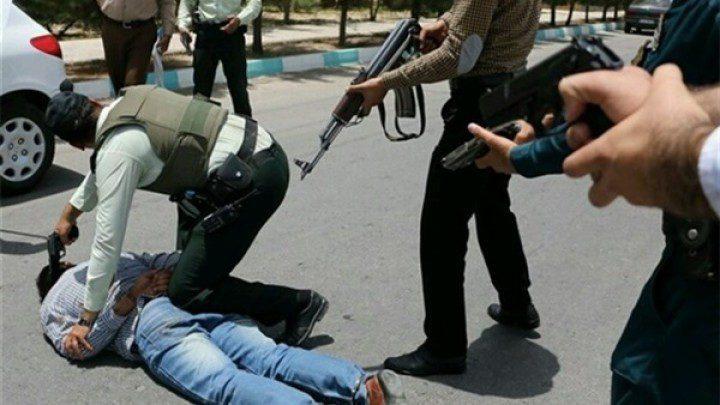 ايران تعتقل مواطناً امريكياً