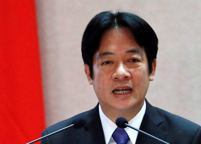 رئيس وزراء تايوان سيستقيل بعد هزيمة في الانتخابات