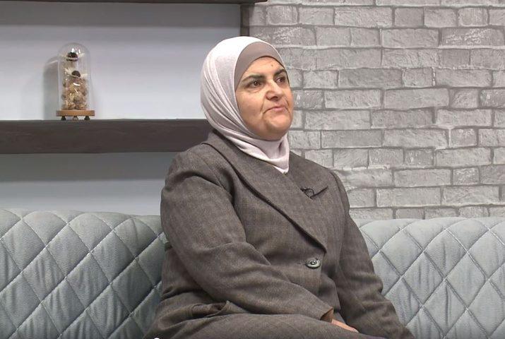 السيدة منال جملة تروي تجربتها في خسارة الوزن.. فماذا فعلت؟
