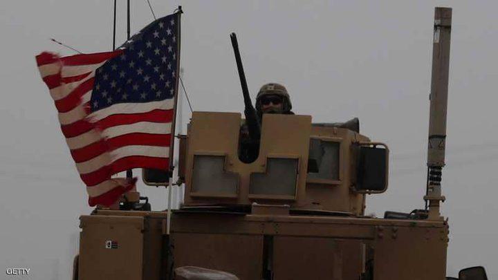 """مسؤول عسكري أميركي ينفي سحب جنود من سوريا.. ويوضح """"الحقيقة"""""""