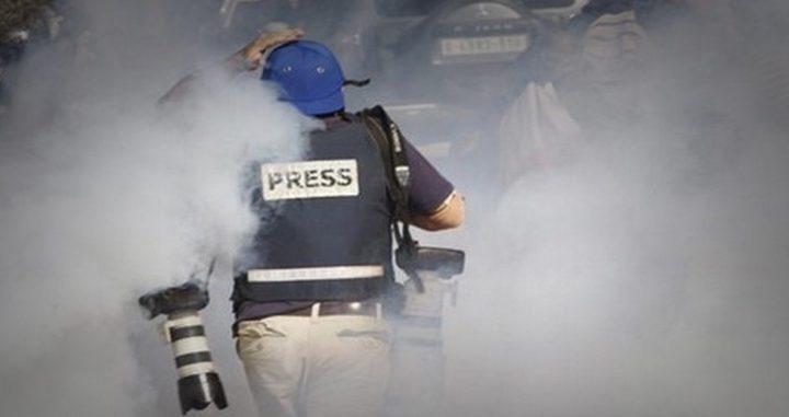 اتحاد الصحفيين البلغار يعلن تضامنه مع الصحفيين الفلسطينيين