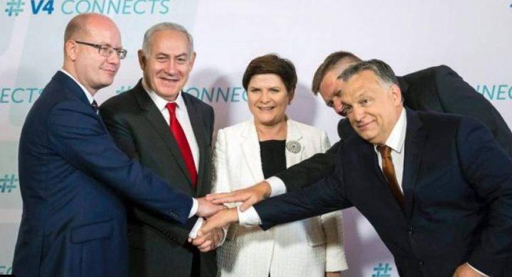 نتنياهو يعقد قمة ثلاثية في القدس بفبراير