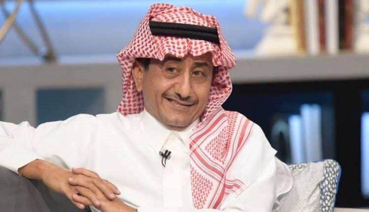 بعد عقدين من الزمن ناصر القصبي يفكر بالعودة الى المسرح