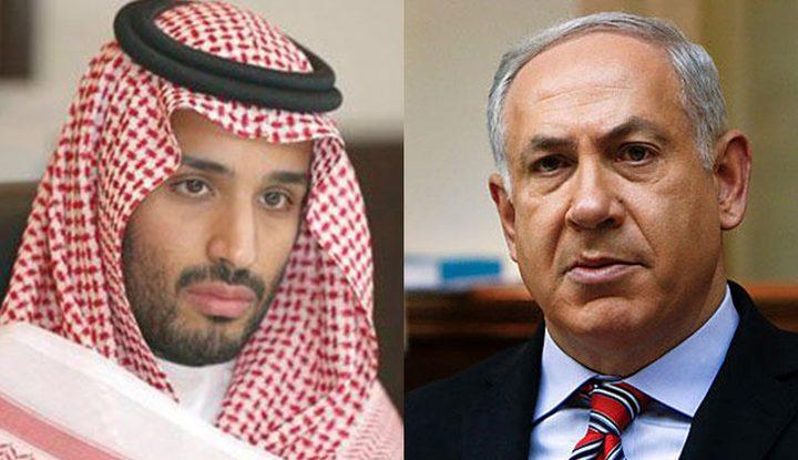 صحيفة تكشف:لقاء مرتقب بين نتنياهو وبن سلمان بالقاهرة
