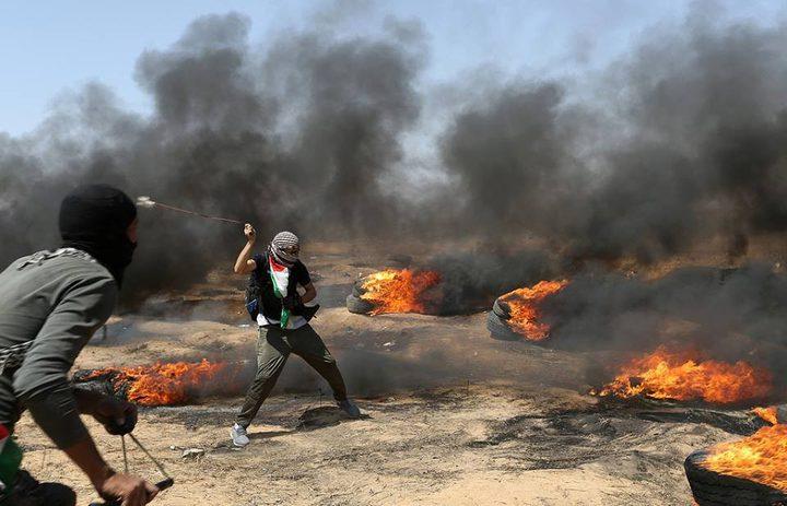 غزة تستعد لجمعة جديدة من مسيرات العودة وكسر الحصار