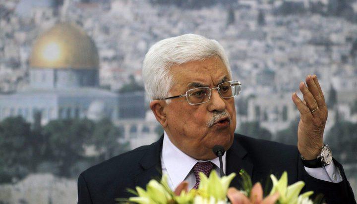 حملات إعلامية متعددة الاتجاهات تستهدف الرئيس عباس