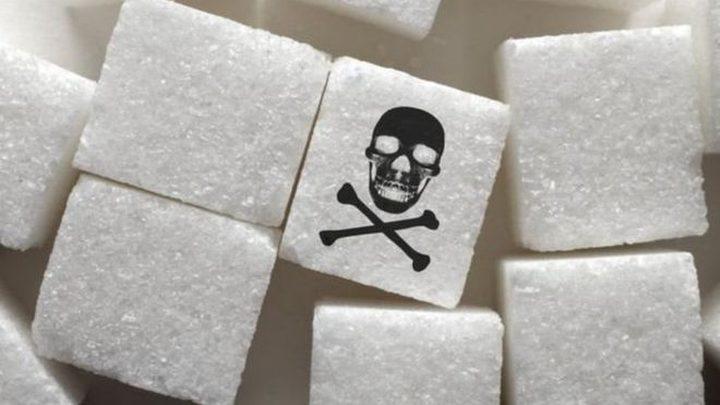 كيف يمكن التخلص من أضرار السكر على الجسم؟