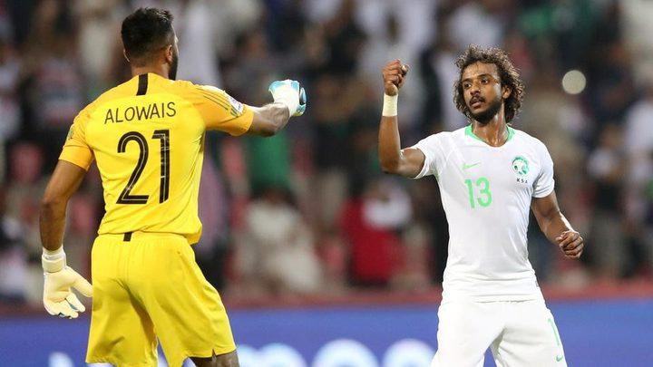 ملخص ونتيجة مباراة السعودية ولبنان في كاس آسيا 2019