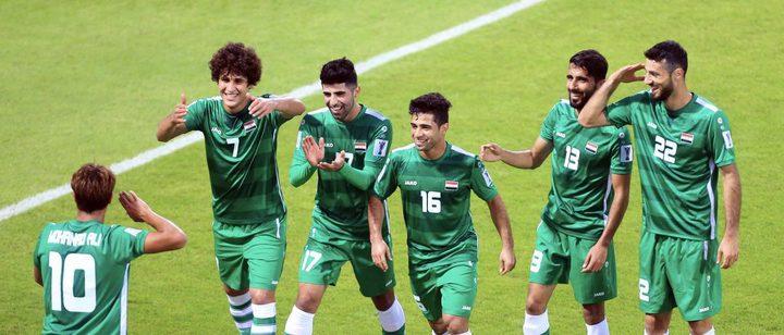 تأهل السعودية والعراق وإيران لثمن نهائي كأس آسيا