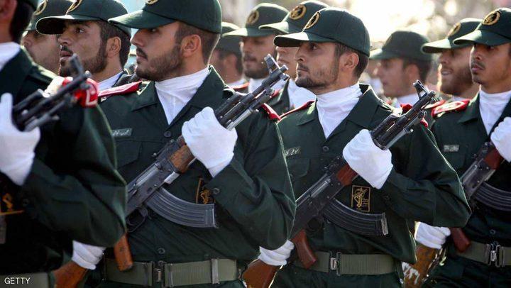 """إيران تتوعد بالردّ  وتصف الخطوة بـ """"العمل العدائي"""""""