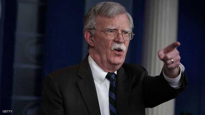 """تفاصيل تظهر لأول مرة.. أميركا """"بحثت"""" شن ضربة عسكرية ضد إيران"""