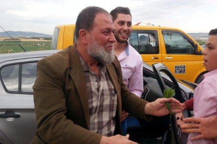 الاحتلال يُصدر أمر اعتقال إداري بحق الأسير عمر البرغوثي