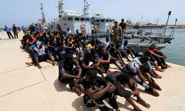 20 مليون دولار من قطر لإجلاء المهاجرين الأفارقة في ليبيا