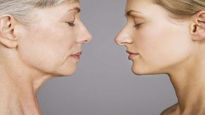 تطبيق ذكي يكشف تغير ملامح وجهك مع التقدم في العمر!