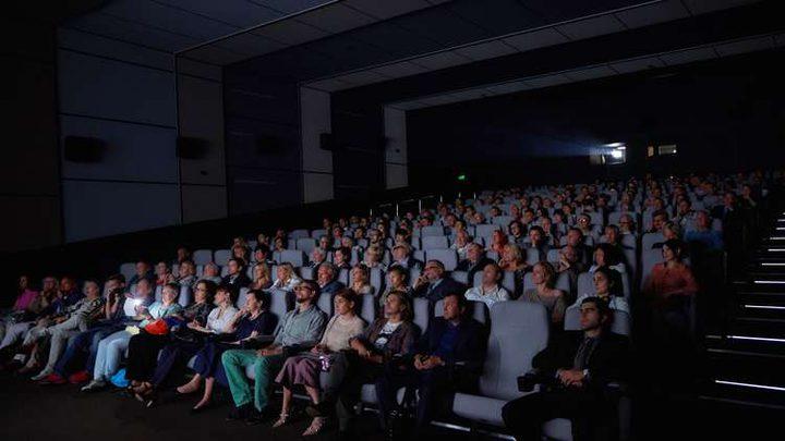 """""""لورنس العرب"""" أفضل أفلام القرن العشرين"""