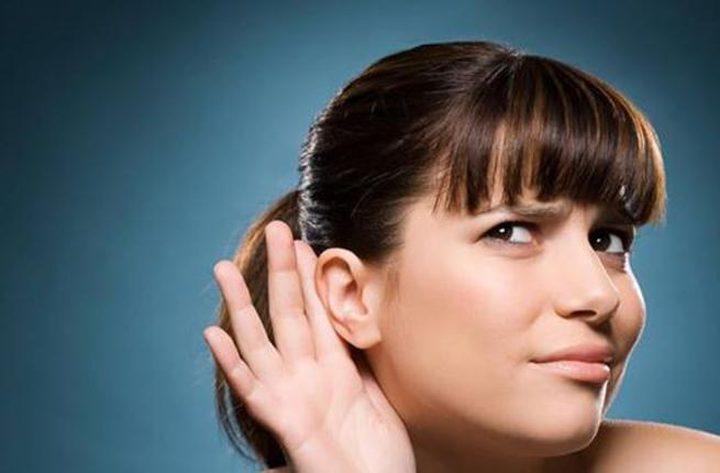 حالة مرضية نادرة... فتاة صينية جعلتها لا تسمع صوت الرجال!