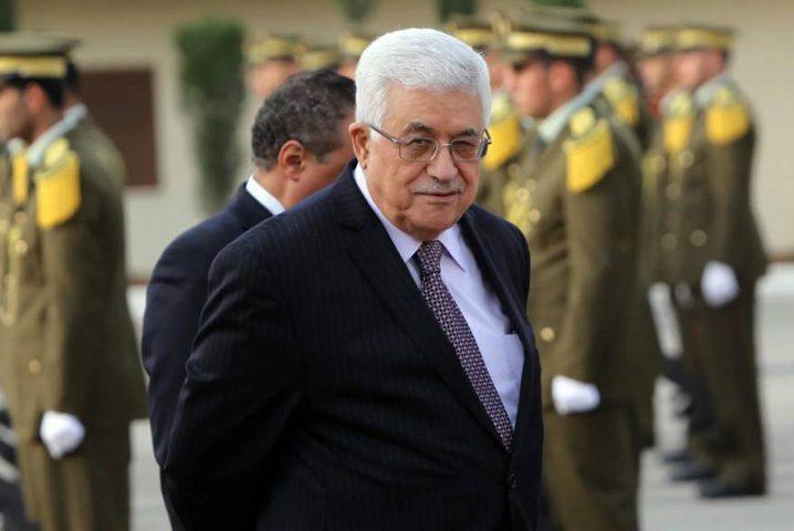 أردان يحرض ضد الرئيس عباس ومنعه من العوده لرام الله
