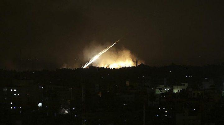 نتنياهو يُهدّد: سنكثف هجماتنا على سوريا إذا اقتضت الحاجة