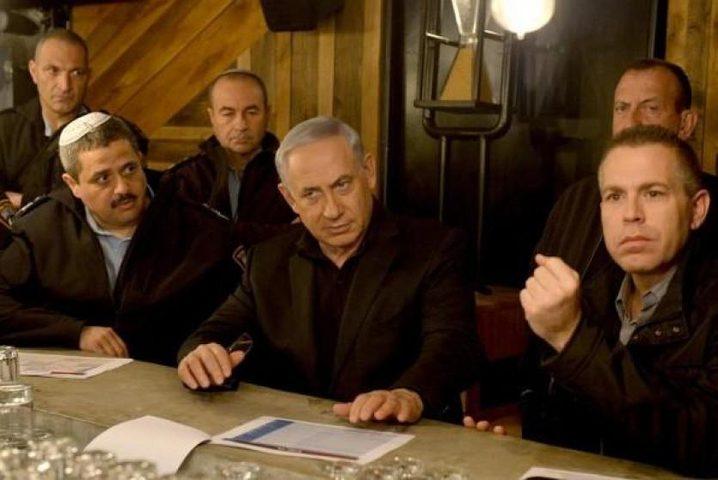 وزير إسرائيلي: خطط احتلال غزة جاهزة ولكن نفضّل الهدوء